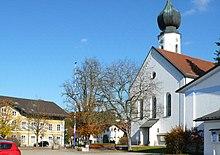 Beste Spielothek in Bad Endorf in Oberbayern finden