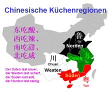 Chinesische Kuche Wikipedia