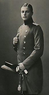 Karl Borwin zu Mecklenburg – Wikipedia
