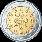 Portugiesische Euromünzen Wikipedia