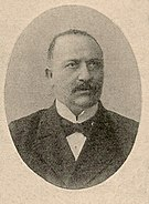 Adolph Kohut -  Bild