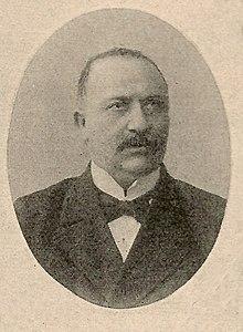 Adolph Kohut (Quelle: Wikimedia)