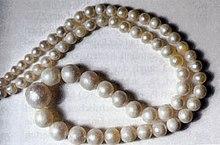 Erkenne perlen echte wie ich Echte Perle?