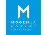"Logo des Turniers ""Moorilla Hobart International 2012"""