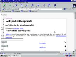 Netscape 4