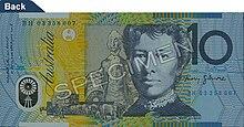 Australischer Dollar Wikipedia