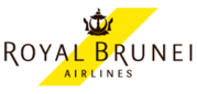 Logo der Royal Brunei Airlines