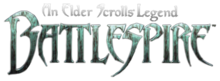 An Elder Scrolls Legend: Battlespire Logo