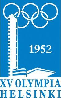 Medaillenspiegel Olympia 1952