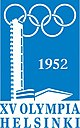 Logo of the games
