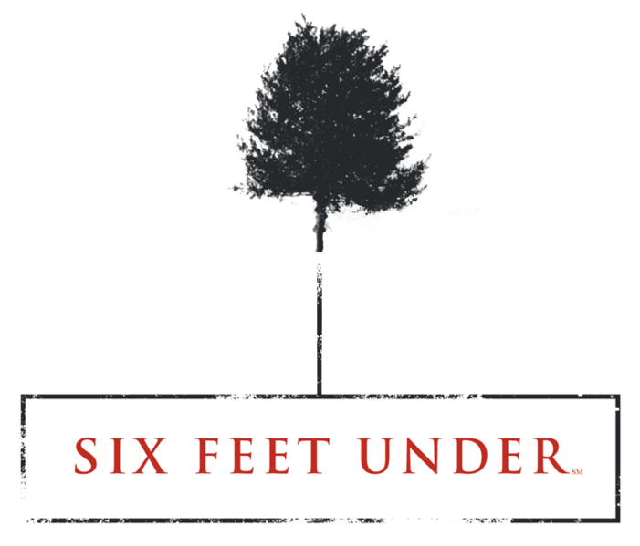 Datei:Six Feet Under Logo.png