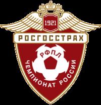 Logo der Premjer-Liga