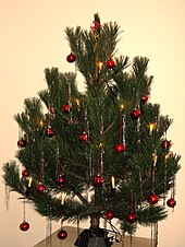 weihnachtsbaum bedeutung weihnachten 2017