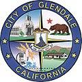 Seal of Glendale