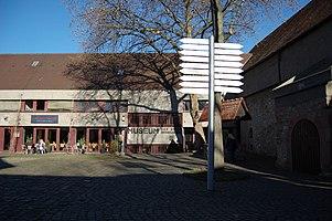 Stadt- und Industriemuseum Rüsselsheim