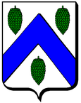 Coat of arms of Chieulles