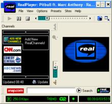 RealPlayer – Wikipedia