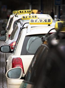 am taxistand - Taxi Und Mietwagen Prufung Muster