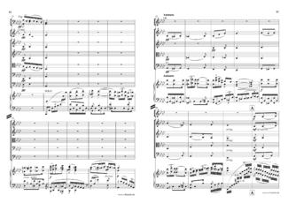 Aus dem 2.Satz des Klavierkonzerts C-Dur op.144 (Quelle: Wikimedia)