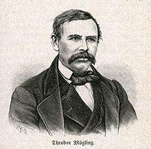 Theodor Mögling