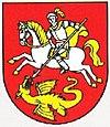 Wappen von Borský Svätý Jur