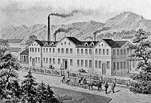 Hotel Fabrik Wien Parken