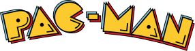 Pac man logo.svg