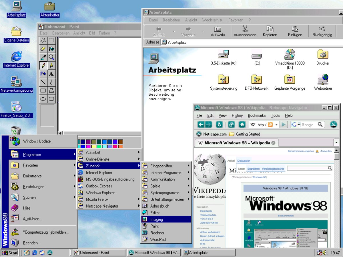 how to use and troubleshoot microsoft windows 98 second edition Problem: i recently read that windows 98 second edition can recognize  in  fact, all modern versions of windows can handle 2gb of memory  your  hardware-related issue, please see the following microsoft web site to.
