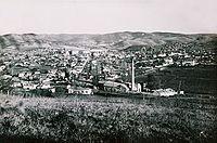 Priština um 1900