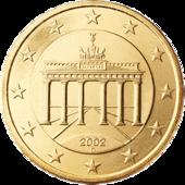 Auflagen Der Deutschen Euromünzen Wikipedia