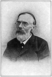 Robert Eitner (Quelle: Wikimedia)
