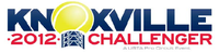 "Logo des Turniers ""Knoxville Challenger 2012"""