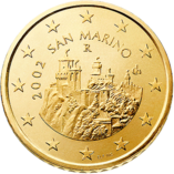 San Marinesische Euromünzen Wikipedia