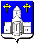 Fameck coat of arms