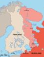 Finnland und Russland vor den finnischen Ostkriegszügen