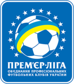 Logo der Premjer-Liha