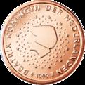 2 cents Netherlands