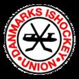Logo of the Danish Ice Hockey Federation