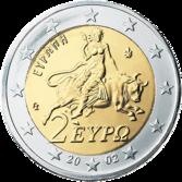 Griechische Euromünzen Wikipedia