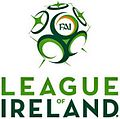 Logo der League of Ireland