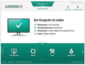 kaspersky antivirus scanner portable