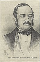Friedrich von Hegnenberg-Dux -  Bild