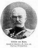 Wilhelm Hermann von Blume -  Bild