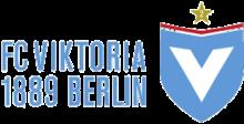 Logo of FC Viktoria 1889 Berlin