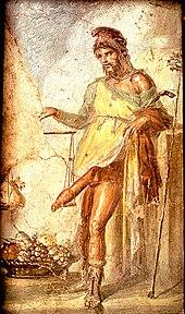 griechische mythologie Götter