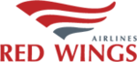 Logo der Red Wings Airlines