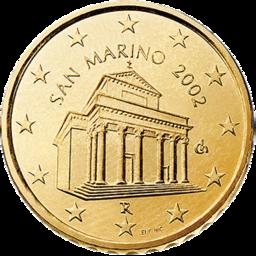 San Marinesische Euromünzen Wikiwand