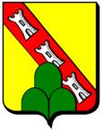 Coat of arms of Mont-lès-Neufchâteau