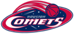 Logo der Houston Comets