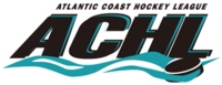 Logo der Atlantic Coast Hockey League